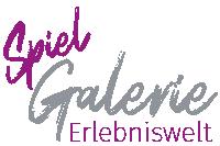 Spielgalerie Logo